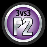 F2 3vs3