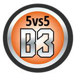 Mise en forme 5vs5 B3