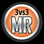 Mixte Récréatif 3vs3