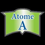 Atome A-B