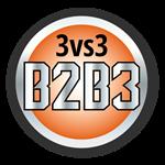 B2-B3 3vs3