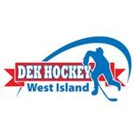 Dek Hockey West Island