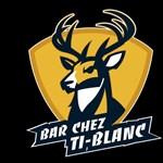 Bar Chez Ti-Blanc