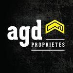 AGD Propriétés