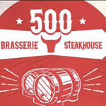Brasserie 500 Steakhouse