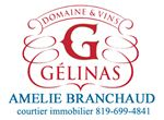 Branchaud - Gélinas