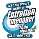 Entretien Ménager Todd Meehan