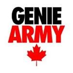 Genie Army