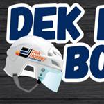 Dek Bouch Ball